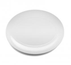 Lyngby Porcelain RHOMBE Patera do Serwowania 35 cm