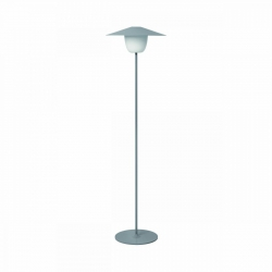 Blomus ANI Bezprzewodowa Lampa LED Podłogowa 121 cm Satellite