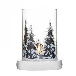 Sagaform WINTER Świecznik Świąteczny - Lampion