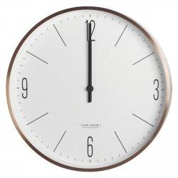 House Doctor CLOCK COUTURE Zegar Ścienny