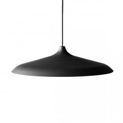 Menu CIRCULAR Lampa Wisząca LED Czarna