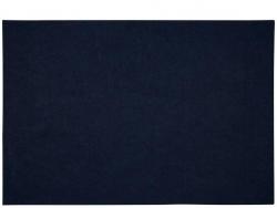 Sodahl FELT Filcowa Podkładka na Stół 48x33 cm Granatowa - Indigo