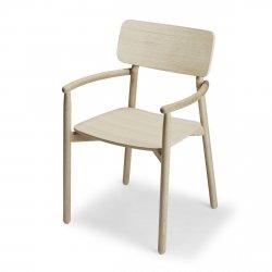 Skagerak HVEN Krzesło Dębowe - Naturalne