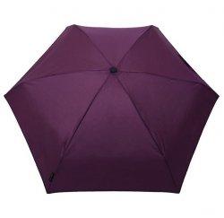 Smati MINI Parasol Automat 90 cm Śliwkowy