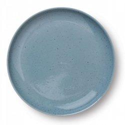 Rosendahl GRAND CRU SENSE Talerz Plaski 25 cm Niebieski - Blue