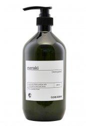 Meraki HOME Dozownik - Ekologiczny Płyn do Mycia Naczyń 1000 ml Forest Garden