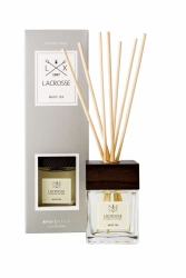 Lacrosse Dyfuzor Zapachowy z Patyczkami - Zapach 100 ml Biała Herbata