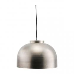 House Doctor BOWL Lampa Wisząca 50 cm Gunmetal