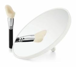 Philippi DONATELLA Lusterko Kosmetyczne - Powiększające - Białe