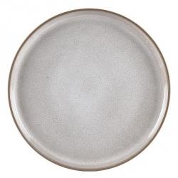 Villa Collection OFFWHITE Talerz Ceramiczny 27 cm