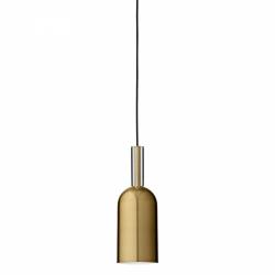 Aytm LUCEO Lampa Wisząca 12 cm Złota