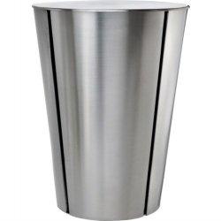 Eva Solo BBQ Stalowy Grill Węglowy 72 cm - Srebrny