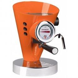Casa Bugatti - Ciśnieniowy Ekspres do Kawy DIVA Pomarańczowy