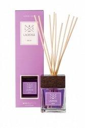 Lacrosse Dyfuzor Zapachowy z Patyczkami - Zapach Orchidea 200 ml