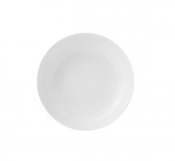Lyngby Porcelain RHOMBE Talerz Głęboki 20 cm