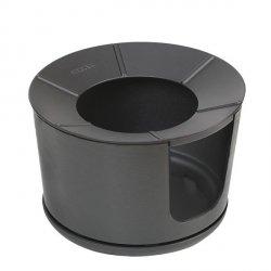 Morso JIKO Palenisko Ogrodowe - Żeliwne 32 cm Czarne