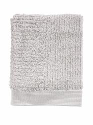 ZONE Denmark CLASSIC Ręcznik 70x50 cm Szary Soft Grey