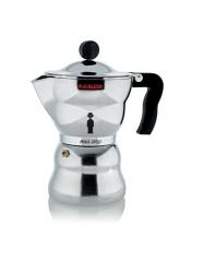 A di Alessi MOKA Kawiarka - Zaparzacz do Espresso 300 ml