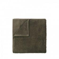 Blomus RIVA Ręcznik Łazienkowy 100x50 cm Agave Green