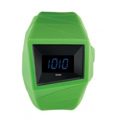 Alessi DAYTIMER Zegarek - Zielony