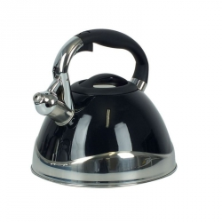 Kela VARUS Czajnik 3 l - Czarny (Indukcja)