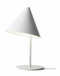 Menu CONIC Lampa Stołowa - Biała