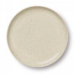 Rosendahl GRAND CRU SENSE Talerz Plaski 25 cm Beżowy - Sand
