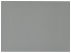 ZONE Denmark LINO Podkładka z Linoleum pod Naczynia - Jasnoszara