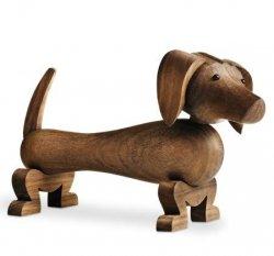 Rosendahl Kay Bojesen - Rzeźba Dekoracyjna Pies
