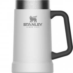Stanley ADVENTURE Kufel Termiczny do Piwa 0,7 l Biały