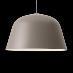 Muuto AMBIT Lampa Wisząca 55 cm Taupe