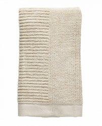 ZONE Denmark CLASSIC Ręcznik 100x50 cm Wheat - Piaskowy