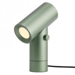 Muuto BEAM Lampa Stołowa/Biurkowa - Zielona
