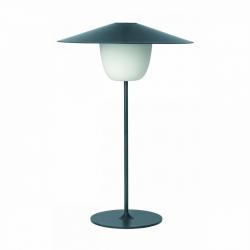 Blomus ANI Bezprzewodowa Lampa LED 2w1 Stołowa/Wisząca 49 cm Magnet