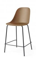 Menu HARBOUR SIDE Krzesło Barowe 102 cm Hoker Jasnoszary - Siedzisko Khaki