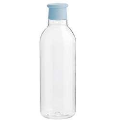 RIG-TIG by Stelton DRINK-IT Butelka do Wody 750 ml Niebieska