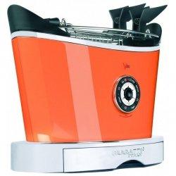 Casa Bugatti - Luksusowy Toster VOLO Pomarańczowy
