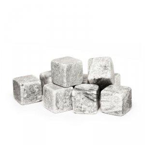 Sagaform BAR Kamienie Chłodzące do Drinków - Whisky