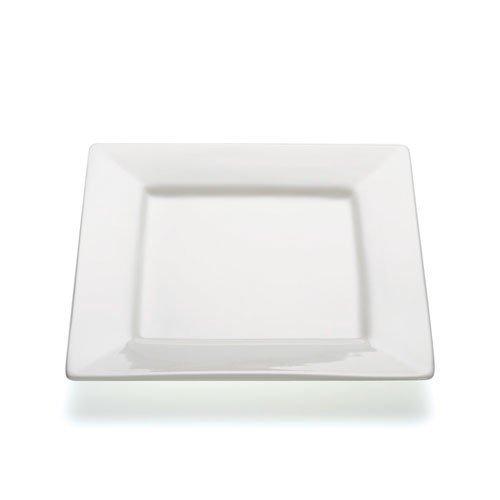 Square - Talerz Płaski 26 cm