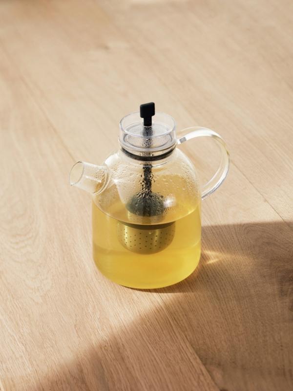 Menu NORM Dzbanek z Zaparzaczem do Herbaty 1,5 l