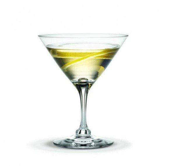 Holmegaard Fontaine - Kieliszek Koktajlowy do Martini 14 cl