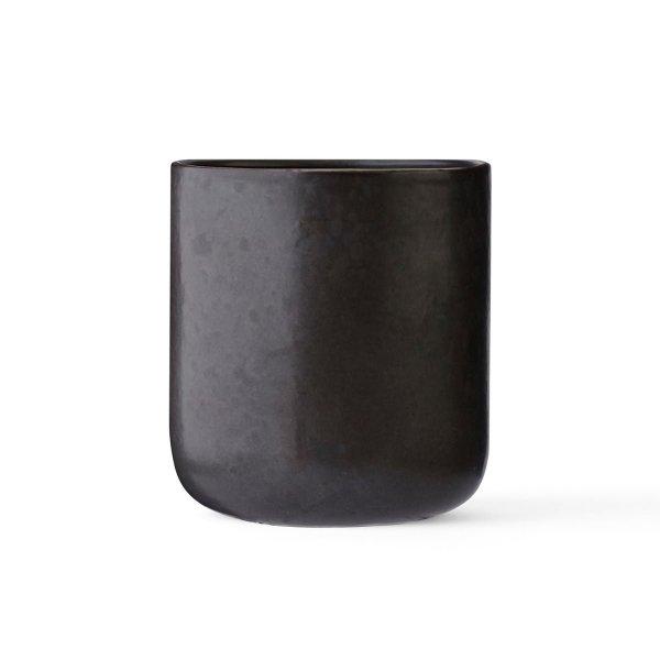 Menu NORM Kubek Termiczny 210 ml Dark Glaze
