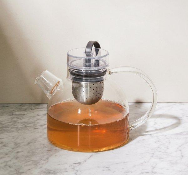 Menu NORM Dzbanek z Zaparzaczem do Herbaty 750 ml