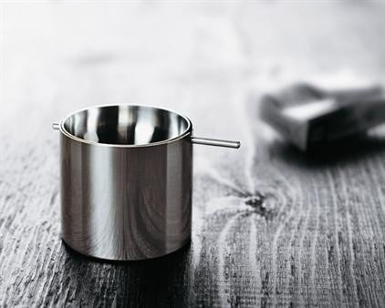 STELTON AJ Cylinda Line Arne Jacobsen Popielniczka 7,5 cm