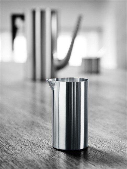STELTON AJ Cylinda Line Arne Jacobsen Mlecznik