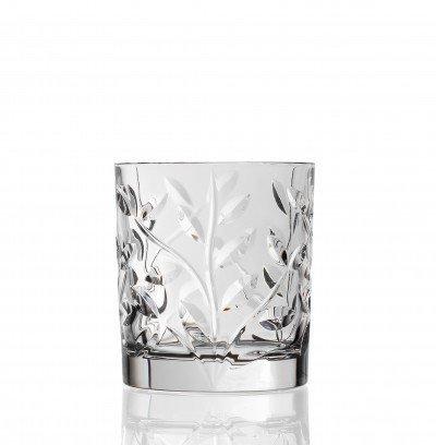 RCR Laurus - Szklanki do Whisky 330 ml