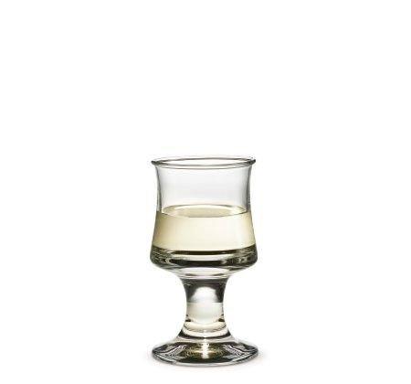 Holmegaard SKIBSGLAS Kieliszek do Białego Wina 170 ml