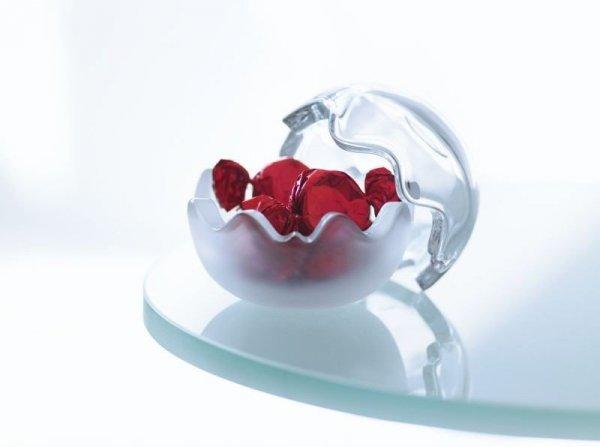 Holmegaard Mixed Double - Bombonierka 14 cm