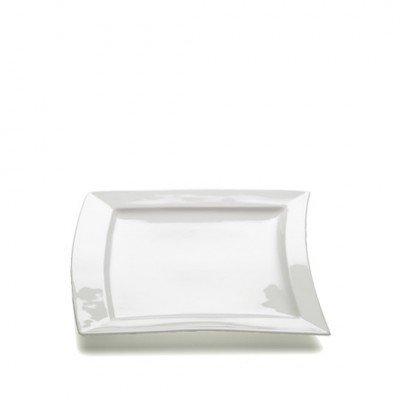 Sway - Talerz Płytki 20,5 cm