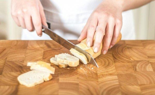 Chroma TYPE 301 Nóż do Pieczywa